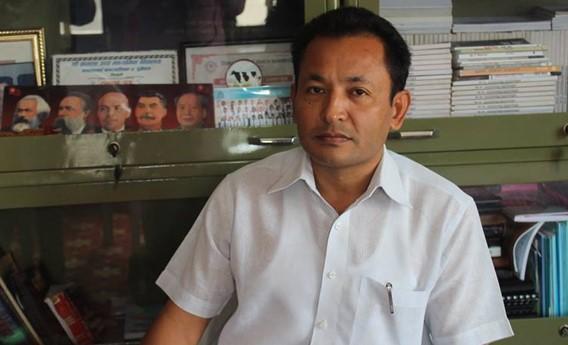 बाबुराम र हामी पागल भएकै हौं – गंगा श्रेष्ठ, महासचिव, समाजवादी पार्टी नेपाल